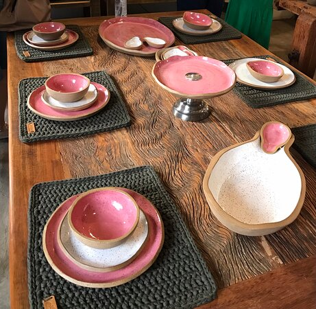 Casa Grande ceramica artesanal