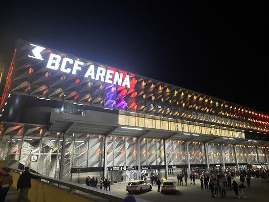 Bcf Arena Fribourg-gottéron