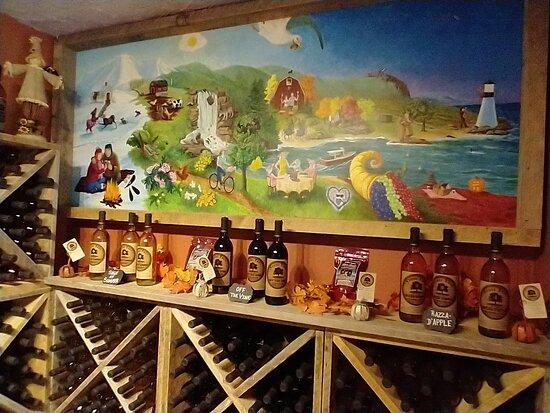 Stone Tree Farm & Cidery
