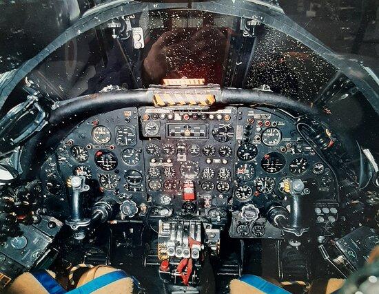 Stoneykirk Aviation Museum