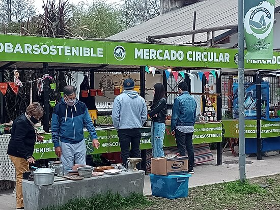 Mercado Circular