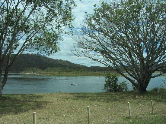 Monto, Australia: Lake