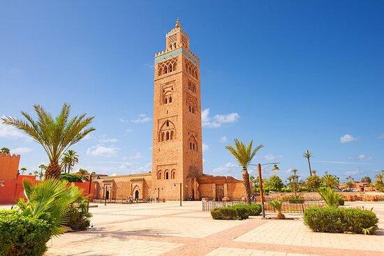 Marrakech Guide Tours