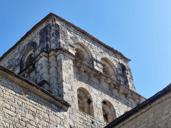 Église Saint-michel De Nanclars