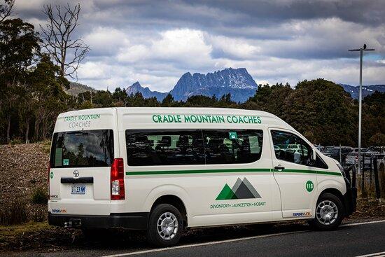 Cradle Mountain Coaches