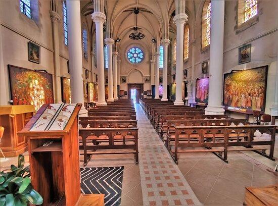 La Chapelle Du Pelerinage