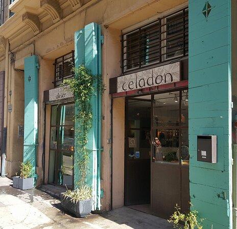 Atelier Celadon
