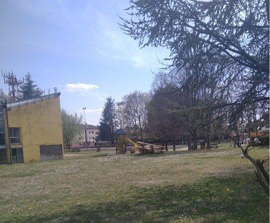 Orian Fallaci Park