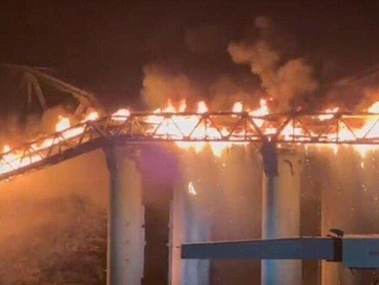 Ponte Dell'Industria - Ponte di Ferro