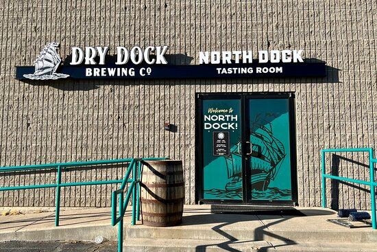 Dry Dock Brewing Co. - North Dock