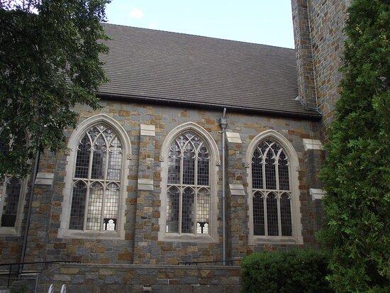 Bethany Congregational Church UCC