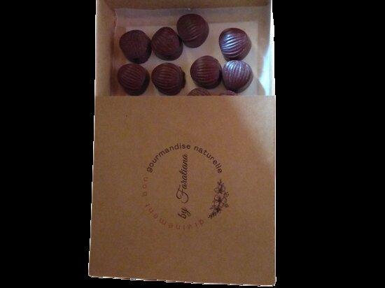 By Faratiana-Chocolats Faits A La Main Bean-to-Bar