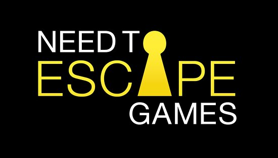 Need To Escape Games