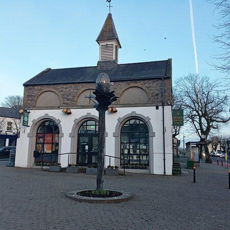 Kildare Town Heritage Centre & Tourist Office