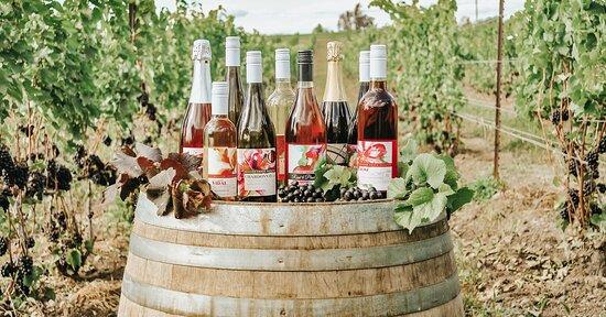 Hillier Creek Estates Winery