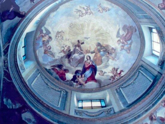 Chiesa di Nostra Signora Annunziata