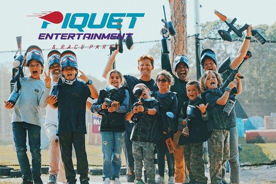 Piquet Entertainment & Race Park