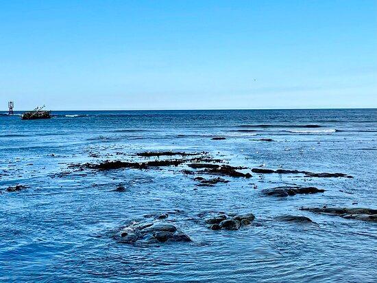 Cairnbulg Beach