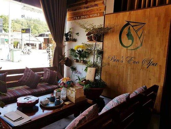 Bin's Eco Spa
