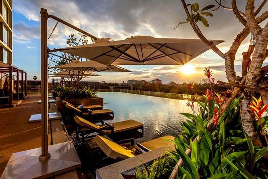 Crowne Plaza Vientiane, an IHG hotel