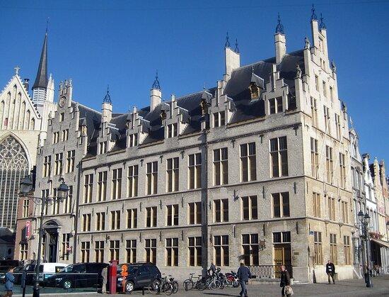 Maison De Beyaert - Huis De Beyaert