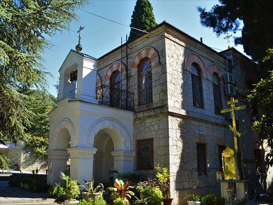 Church of the Transfiguration