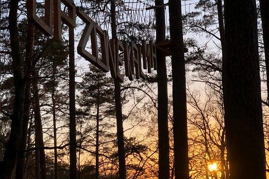 Upzone Adventure Park Kalmar
