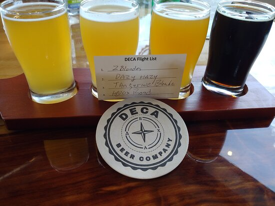 Deca Beer Company