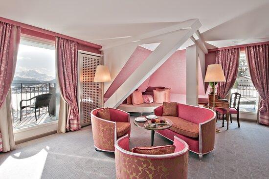 Carlton Hotel St Moritz - Picture of Carlton Hotel St. Moritz - Tripadvisor