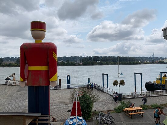 World's Largest Tin Soldier