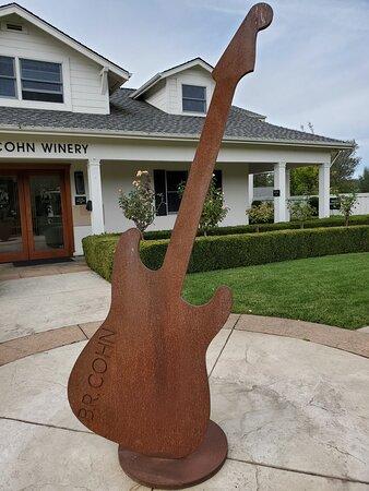 Фотография Sonoma Valley Wine Trolley Including Lunch