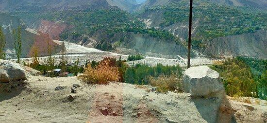 Exploring hunza valley