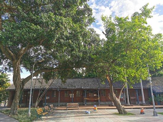 Wanhua Park No. 402