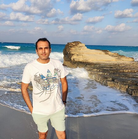 Sidi Abdel Rahman, Egypt: Sidi Abdulrahman North Coast Egypt