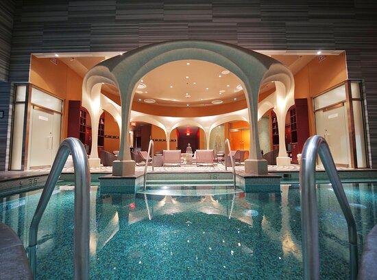 Exhale Spa + Bathhouse