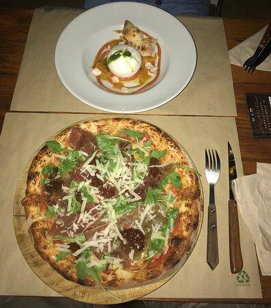 10/10 Pizza!!!!