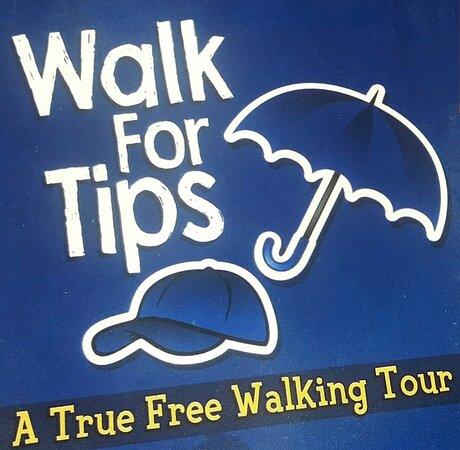Walk For Tips