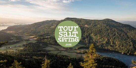 Tour Salt Spring