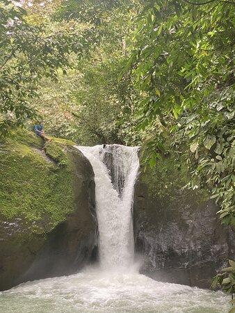 Снимок Full Day Waterfall Adventure