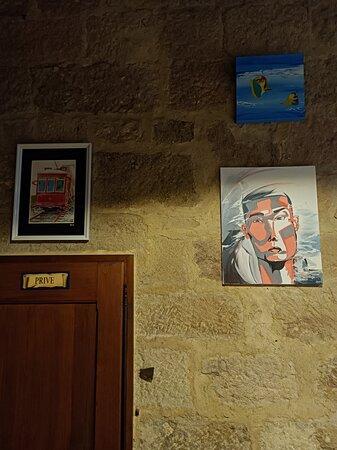 Joannas, France: Marie-lou Asseloos