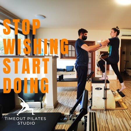 Timeout Pilates