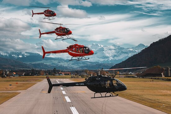 Mountainflyers Helicopters