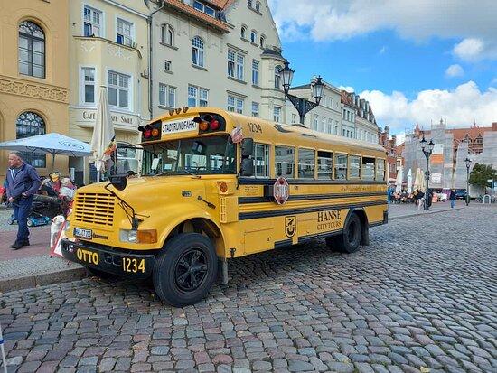 Hanse City Tours