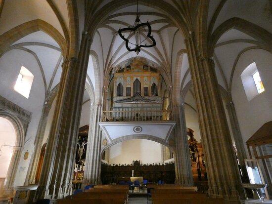 Parroquia De San Pablo