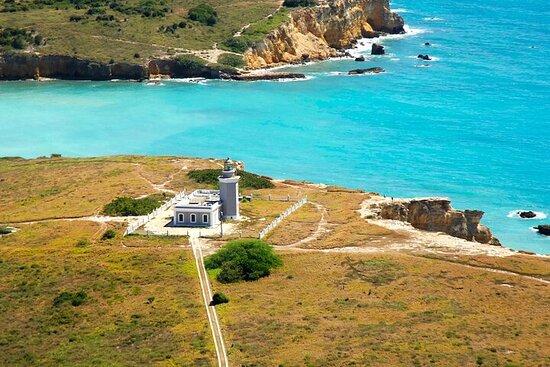 Hidden Gems- Bio Bay Boat Ride, Cabo Rojo, Crash Boat Beach, and San...