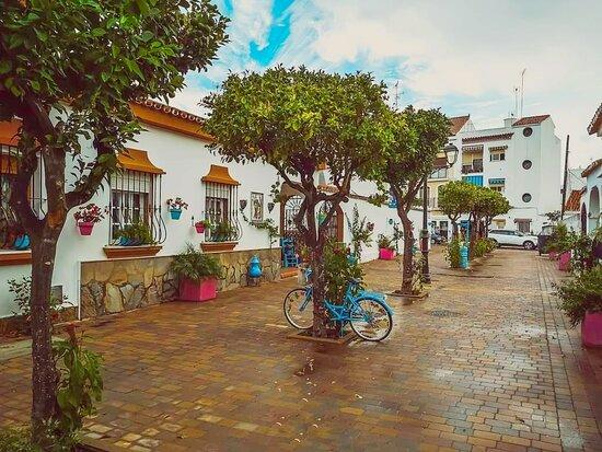 Barrio Del Cristo