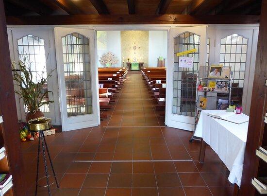Evangelical Lutheran Trinity Church in Löningen