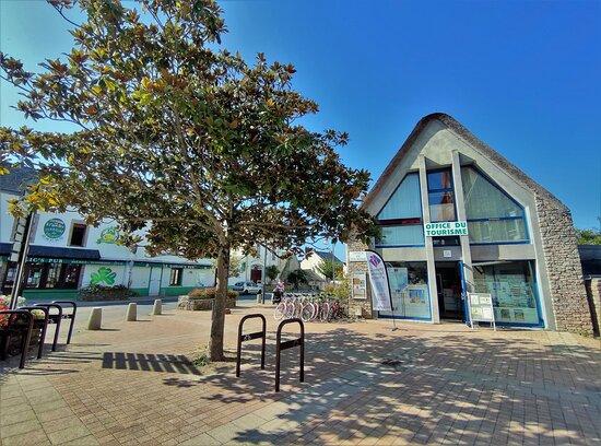 Office de Tourisme Intercommunal La Baule - Presqu'île de Guérande