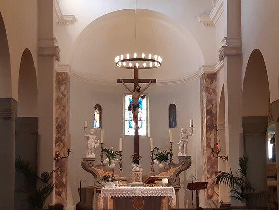 Sant'ippolito In Piazzanese