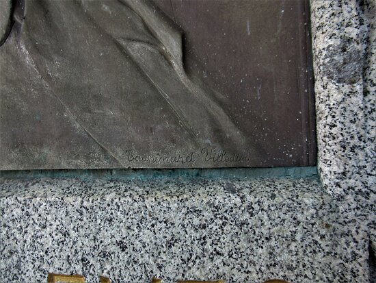 Monument a Albert Sorel
